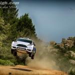 M-Sport & Ford make WRC history