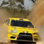 Madagascar pulls out of Africa Rally Championship