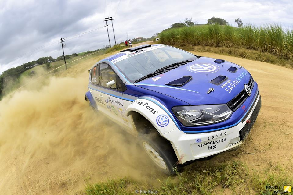Mark Cronje to pilot a Volkswagen Polo S2000 in the 2016 Rally ...