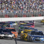 Atlanta race harks back to the quality NASCAR racing of old