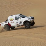 TWO-TIME DAKAR WINNER NASSER SALEH AL-ATTIYAH RETURNS TO OVERDRIVE RACING FOR FIA WORLD CUP EVENTS