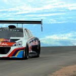Broadmoor Pikes Peak International Hill Climb has 26 drivers from 13 foreign nations and territories