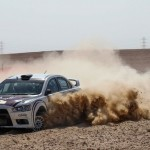 UNSUNG HEROES LOOK TO SHINE IN THIS WEEK'S KUWAIT INTERNATIONAL RALLY