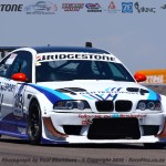 Bridgestone BMW Club Racing impress