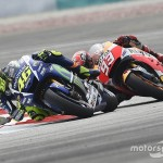 "Rossi says relationship with Marquez ""can never be recovered"""