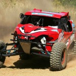 SOUTH AFRICAN CO-DRIVER CHOSEN TO COMPETE IN INTERNATIONAL CROSS COUNTRY EVENT IN QATAR