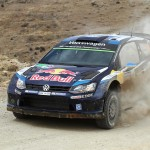 WORLD CLASS FIELD SEIZES OPPORTUNITY TO RECCE DEMANDING STAGES FOR FIRST GRAVEL RALLY OF NEW WRC SEASON IN MEXICO