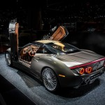 Spyker Returns With the Meticulously Beautiful C8 Preliator