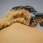 Vasilev aims for third win on Abu Dhabi Desert Challenge