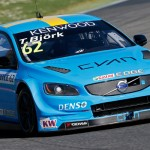 Volvo chose WTCC over DTM due to global aspirations