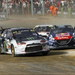 BUMPER ENTRY FOR 2016 WORLD AND EURO RX CHAMPIONSHIPS