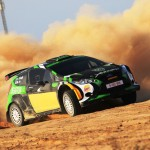 BMRC LAYS ON 13 CHALLENGING SPECIAL STAGES FOR KUWAIT'S ROUND OF REGIONAL RALLY SERIES