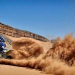 Merzouga Rally: The first African Dakar Series