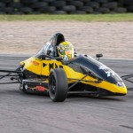 Good day out for Venter at Zwartkops, round one of Investchem Formula 1600