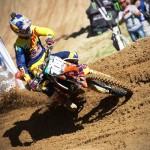 RED BULL KTM LAUNCHES MOTOCROSS TEAM AT ROVER SEASON OPENER