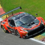 Kessel Racing and David Perel to cooperate in a 3 year Ferrari GT Racing program