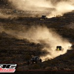 Racers Battle The Great American Off-Road Race And Win