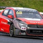 Citroën drivers expect a weighty challenge in Paul Ricard
