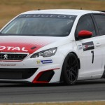 Peugeot explain their participation in the Valencia test