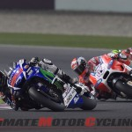 MotoGP Qatar: Victorious Lorenzo opens title defence in style