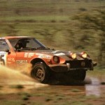 Kenyans want safari rally returned to WRC series
