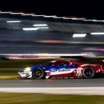 Ford Unveils Strong International Line-up of Drivers to Tackle the Ultimate Challenge of Le Mans, 2016