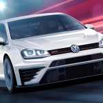 VW GTI to go racing in new TCR International Series