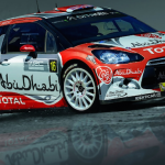 Is this the best-looking car in world rallying? The fans think so…