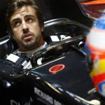 F1 driver Fernando Alonso cleared by the FIA to race in Chinese Grand Prix