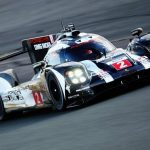 Porsche inherit Audi's Silverstone win at FIA World Endurance Championship