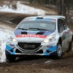 Craig Breen gears up to defend Circuit of Ireland title