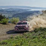 Meeke: 2017 Citroën has Group B spirit