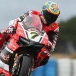 WSBK: Davies secures perfect Aragon weekend