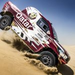 AL-ATTIYAH, SUNDERLAND AND CASALE CONFIRM MEMORABLE VICTORIES AT QATAR'S SEALINE RALLY
