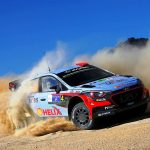 SS1: Sordo and Ogier tie in Argentina opener