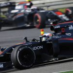 F1 driver Fernando Alonso: No motivation charge 'absurd'