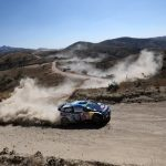 Rally Argentina: Latvala takes Mexico winning approach to Argentina