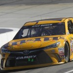 Kyle Busch puts another notch in his belt with Martinsville victory