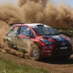 Poulter kicks of  day 2 of the Sasol with a win