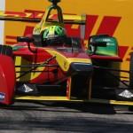 Lucas di Grassi wins FIA Formula E Long Beach ePrix