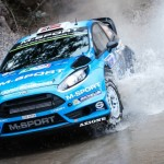 M-SPORT READY TO RALLY IN ARGENTINA