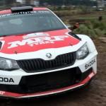 Motorsport: Two-car ŠKODA team for International Rally of Whangarei