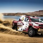 AL-ATTIYAH, SUNDERLAND AND CASALE TAKE USEFUL SEALINE RALLY LEADS INTO FINAL DAY