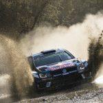 Ogier targets WRC grand slam
