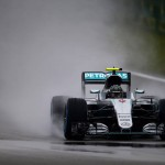 Mercedes sandwiches F1 field for Chinese GP with Rosberg first, Hamilton last