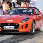 Behind the Scenes of the Jaguar Simola Hillclimb