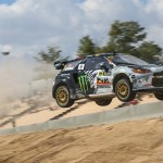Solberg reveals Loeb's secret weapon ahead of World RX of Portugal