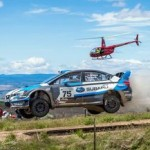 Rally America road races coming to Klickitat County