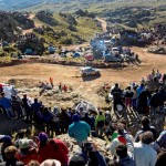 Around the world in 13 victories: Volkswagen looks to break record winning run in Argentina