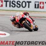 MotoGP Americas: Imperious Marquez reigns – Rossi, Dovi misery